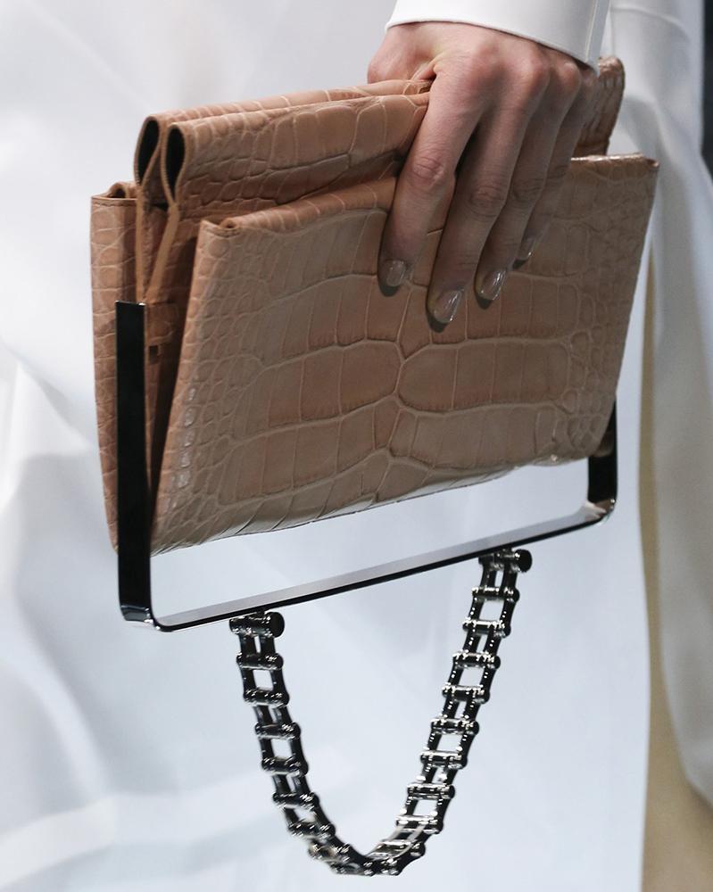 Balenciaga Spring 2015 Handbags 3