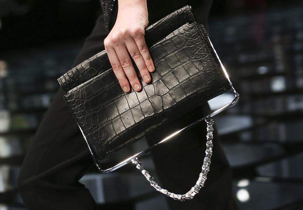 Balenciaga Spring 2015 Handbags 4