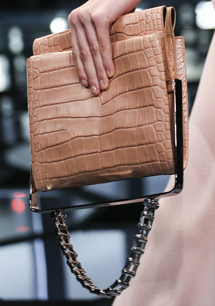 Balenciaga Spring 2015 Handbags 5