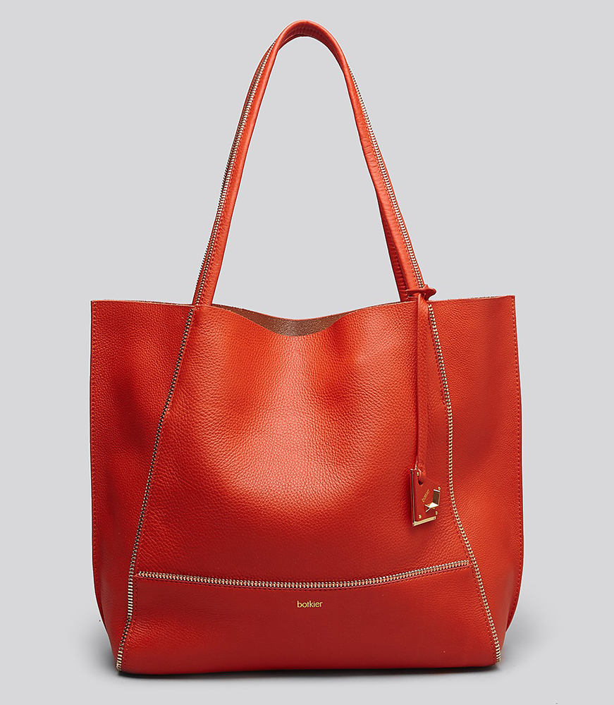 Botkier Soho Pebble Tote