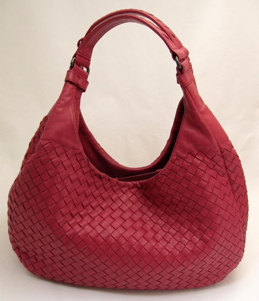 Bottega Veneta Campana Bag