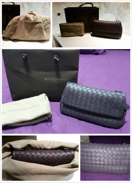 Bottega Veneta Collection
