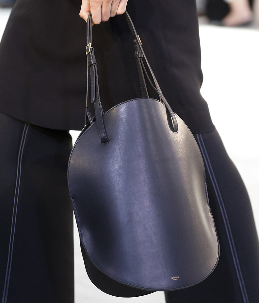 celine handbags cost - C��line\u0026#39;s Spring 2015 Runway Bags Struggle Following Upheaval in ...