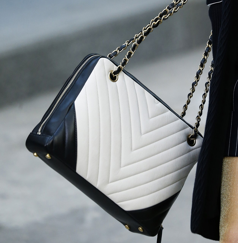 Chanel Spring 2015 Bags 10