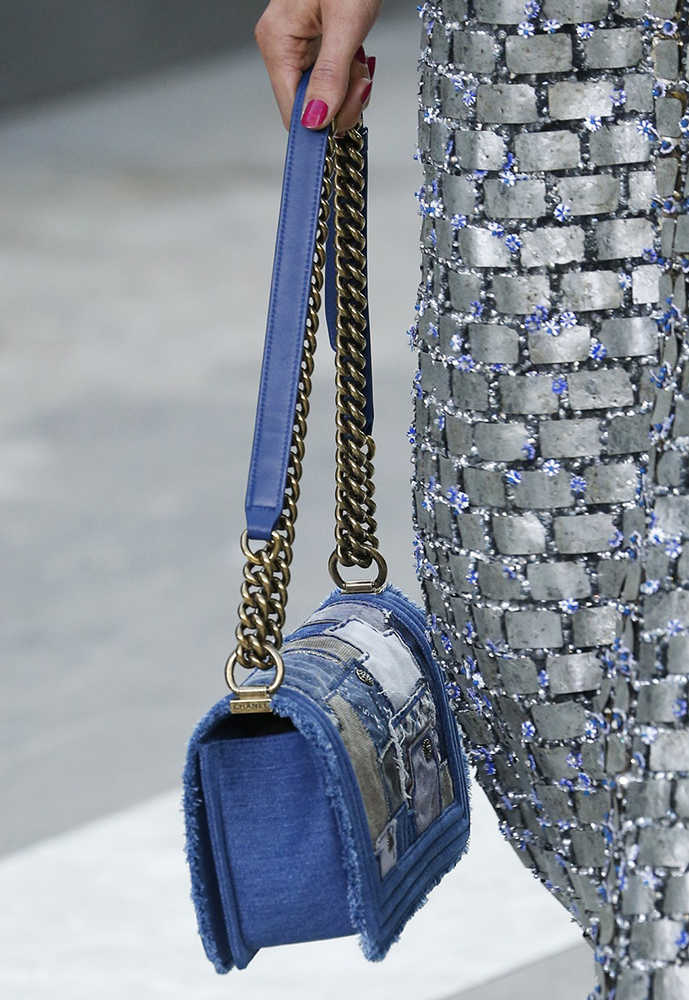Chanel Spring 2015 Bags 11