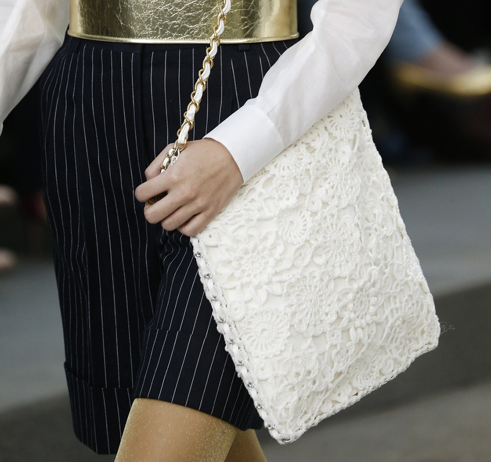 Chanel Spring 2015 Bags 5