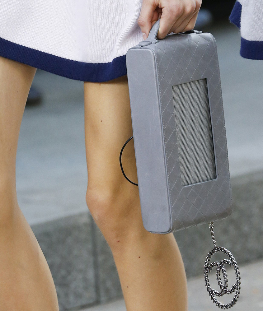 Chanel Spring 2015 Bags 7
