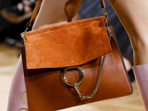 Chloé Debuts One Great New Bag for Spring 2015