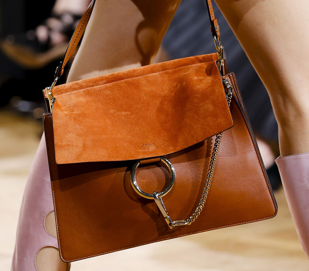 chloé debuts one great new bag for spring 2015 page 4 of 14