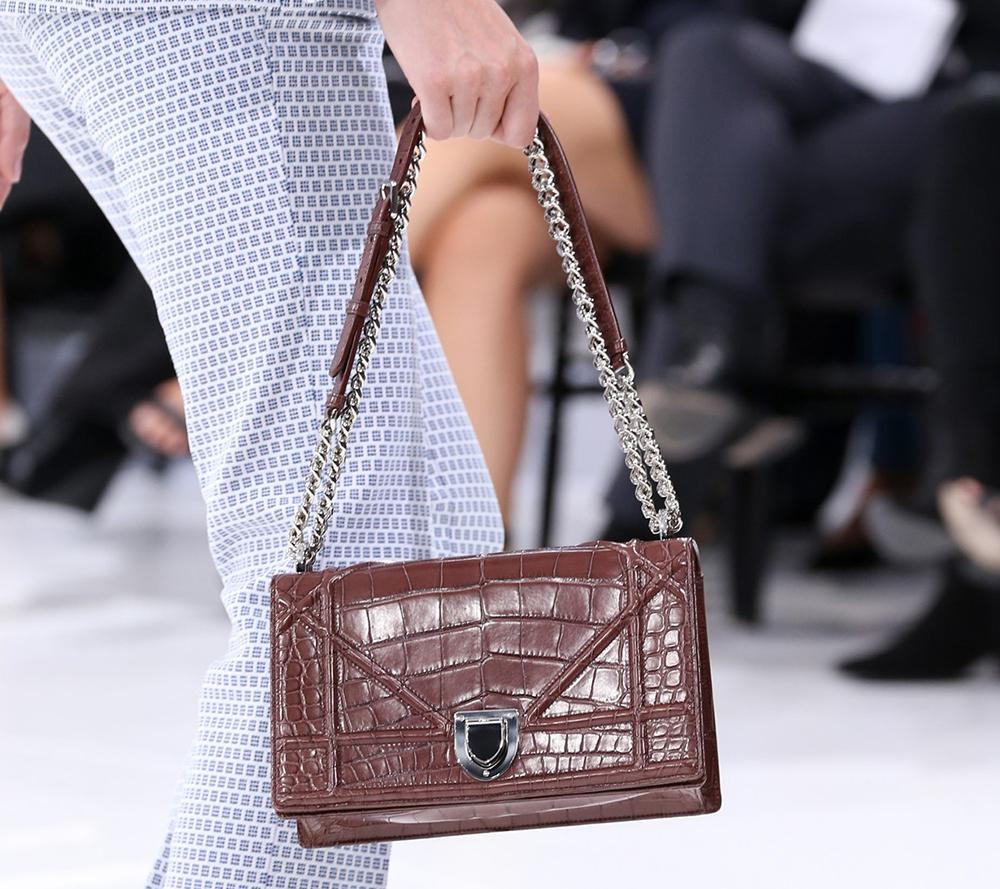 Bag Trend Spring Summer 2015