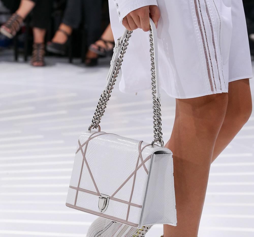 Christian Dior Spring 2015 Handbags 13