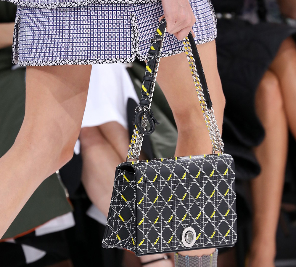 Christian Dior Spring 2015 Handbags 14