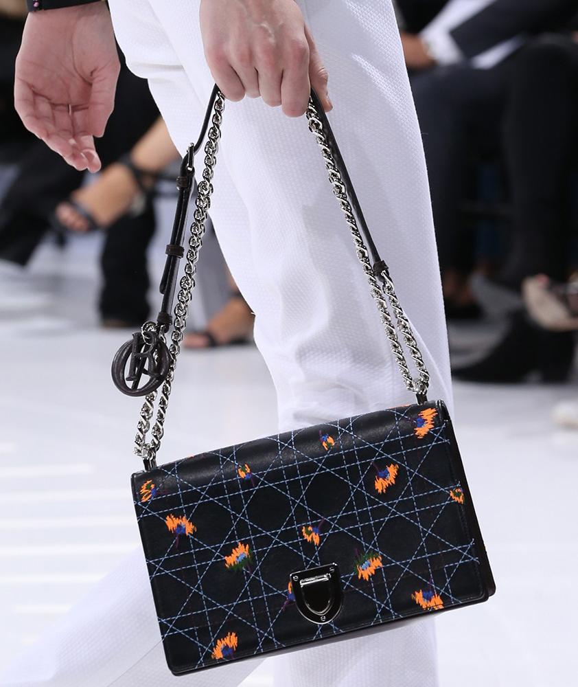 Christian Dior Spring 2015 Handbags 17
