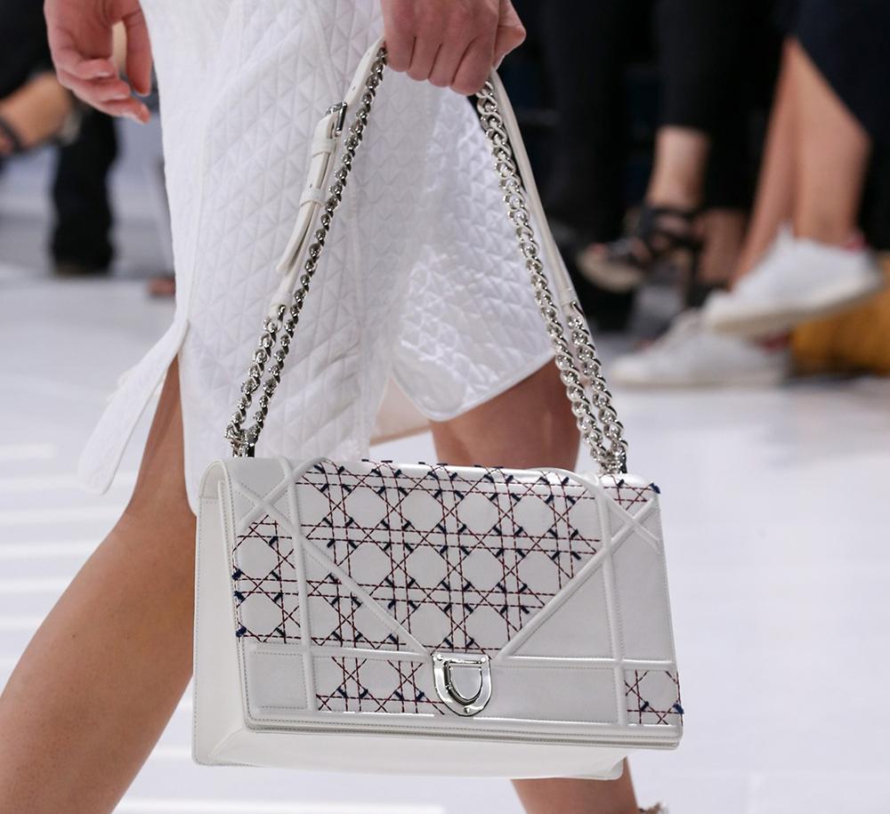 Christian Dior Spring 2015 Handbags 7