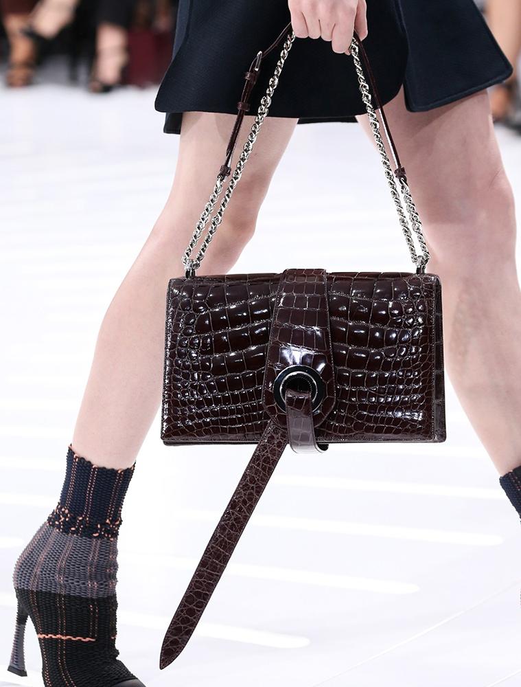 Christian Dior Spring 2015 Handbags 8