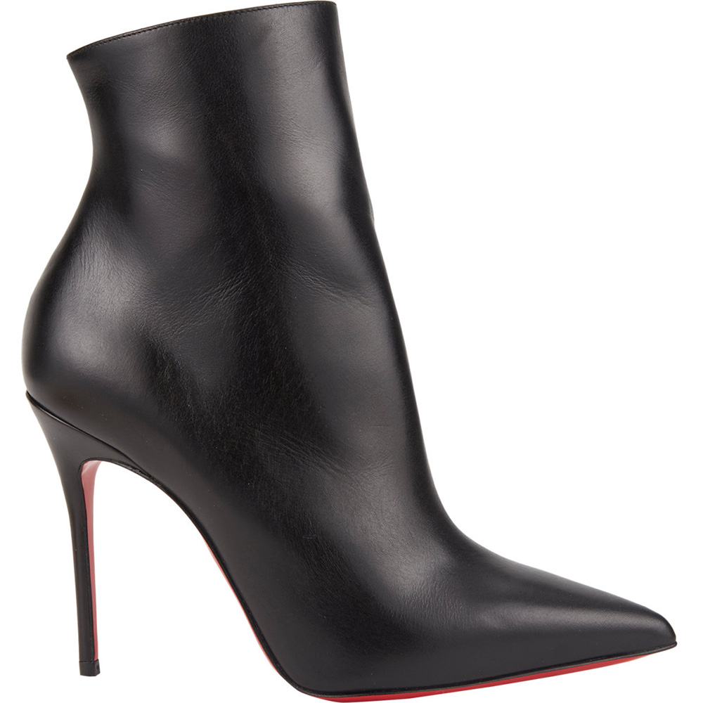Christian Louboutin So Kate Booties