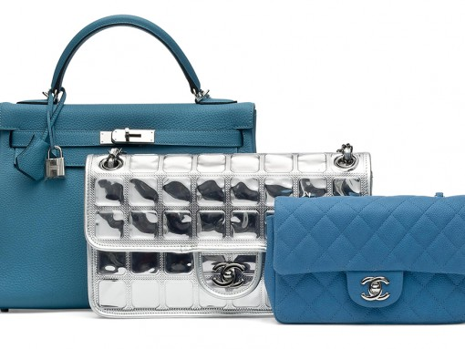 Shop Rare, Gorgeous Bags from Hermès, Chanel and More in Christie's Latest Luxury Accessories Auction