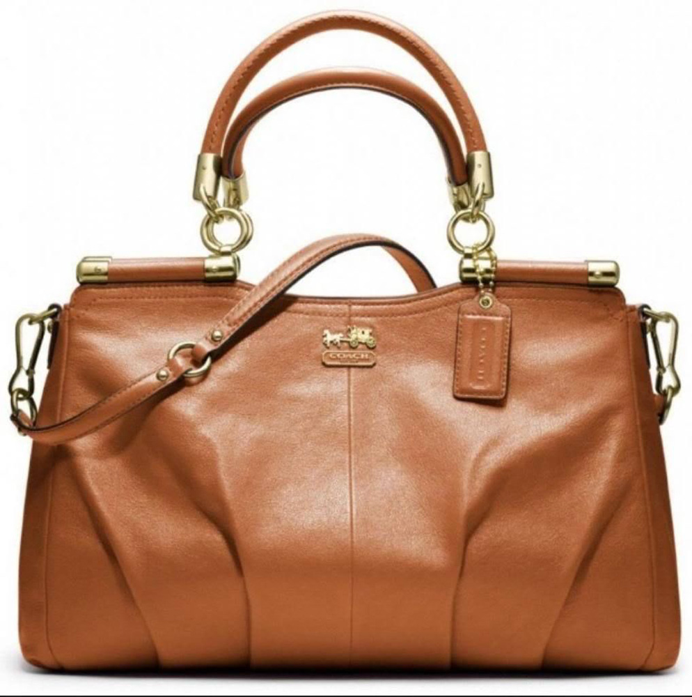 Coach Marcie Bag