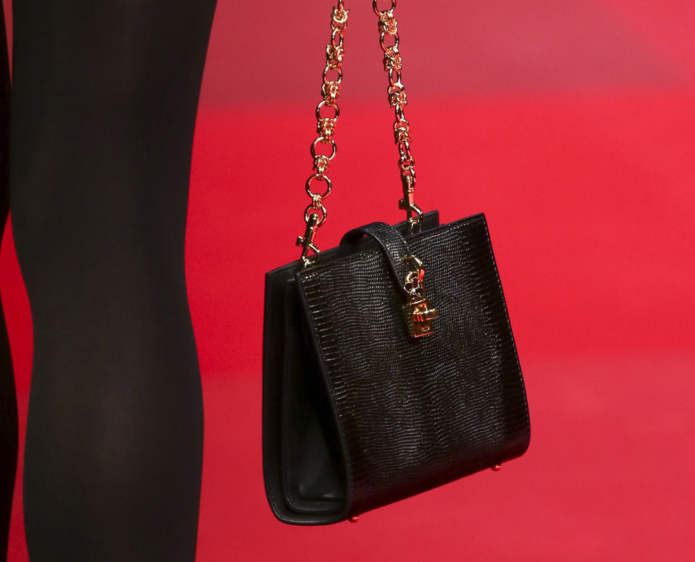 Dolce & Gabbana Spring 2015 Handbags 23