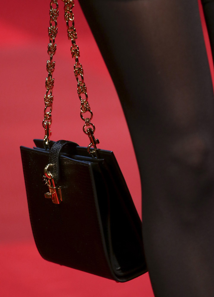 Dolce & Gabbana Spring 2015 Handbags 24