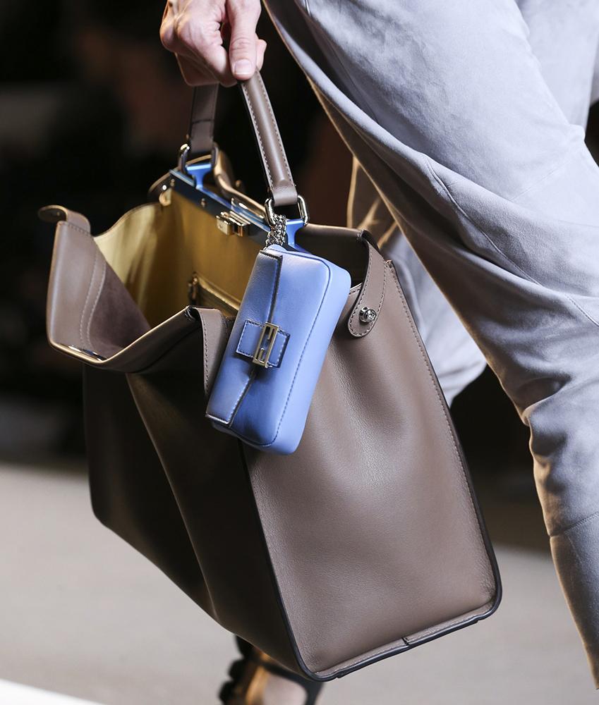 Fendi Spring 2015 Handbags 15