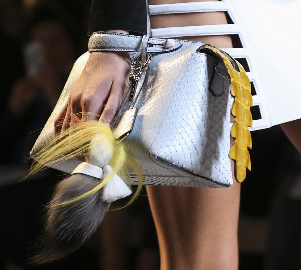 Fendi Spring 2015 Handbags 18
