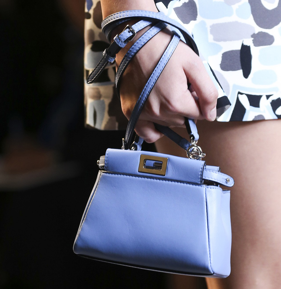 657102d5c696 You Have Six Months to Fortify Your Wallet Against Fendi s Spring ...