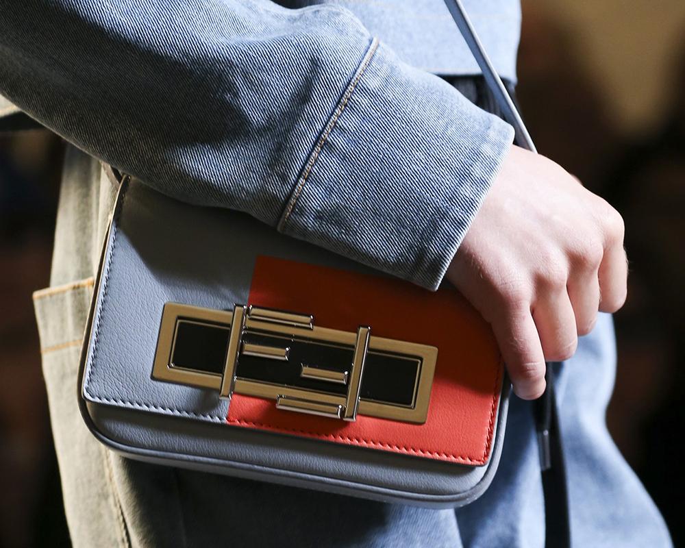 Fendi Spring 2015 Handbags 23