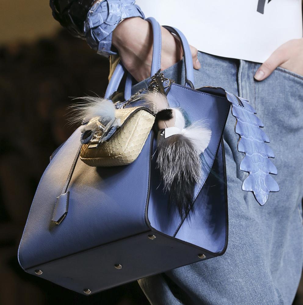 Fendi Spring 2015 Handbags 24