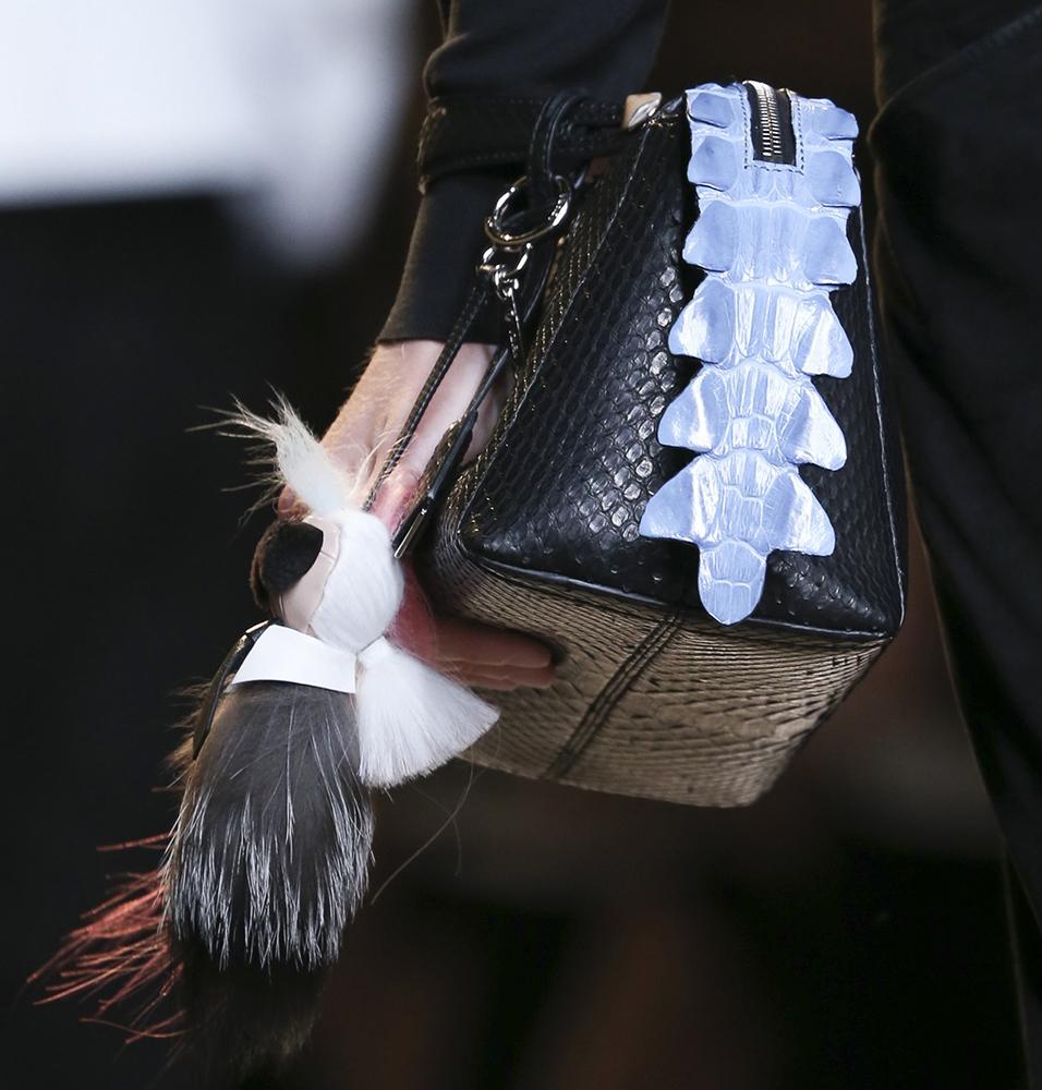 Fendi Spring 2015 Handbags 26