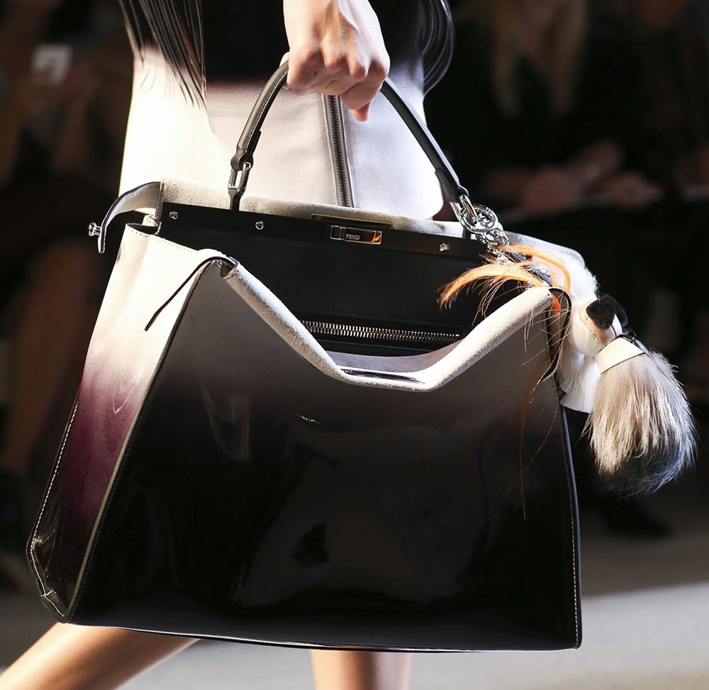 Fendi Spring 2015 Handbags 27