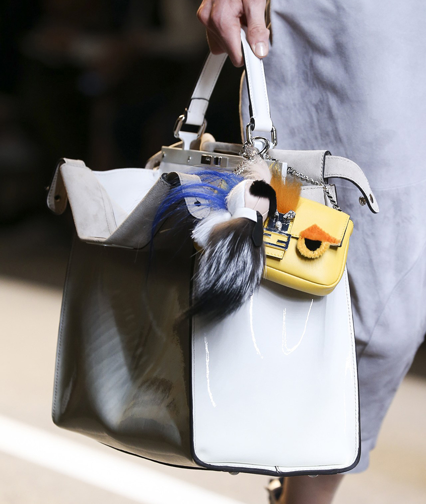 Fendi Spring 2015 Handbags 29