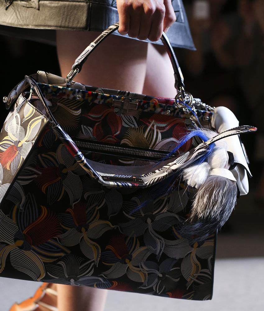 Fendi Spring 2015 Handbags 30