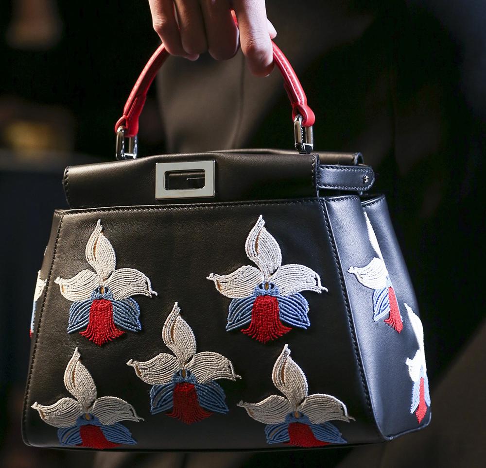 Fendi Spring 2015 Handbags 32