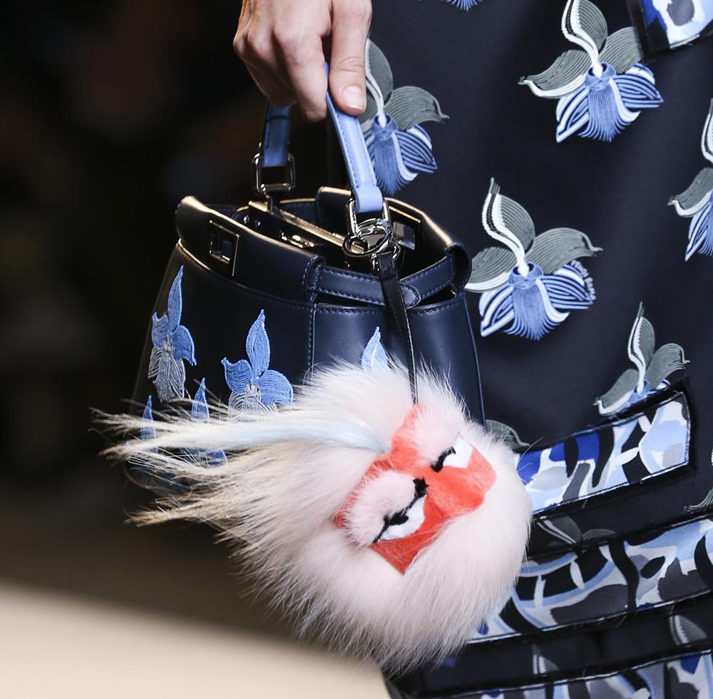 Fendi Spring 2015 Handbags 35