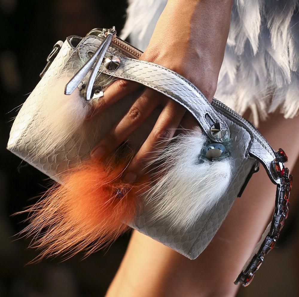 Fendi Spring 2015 Handbags 5