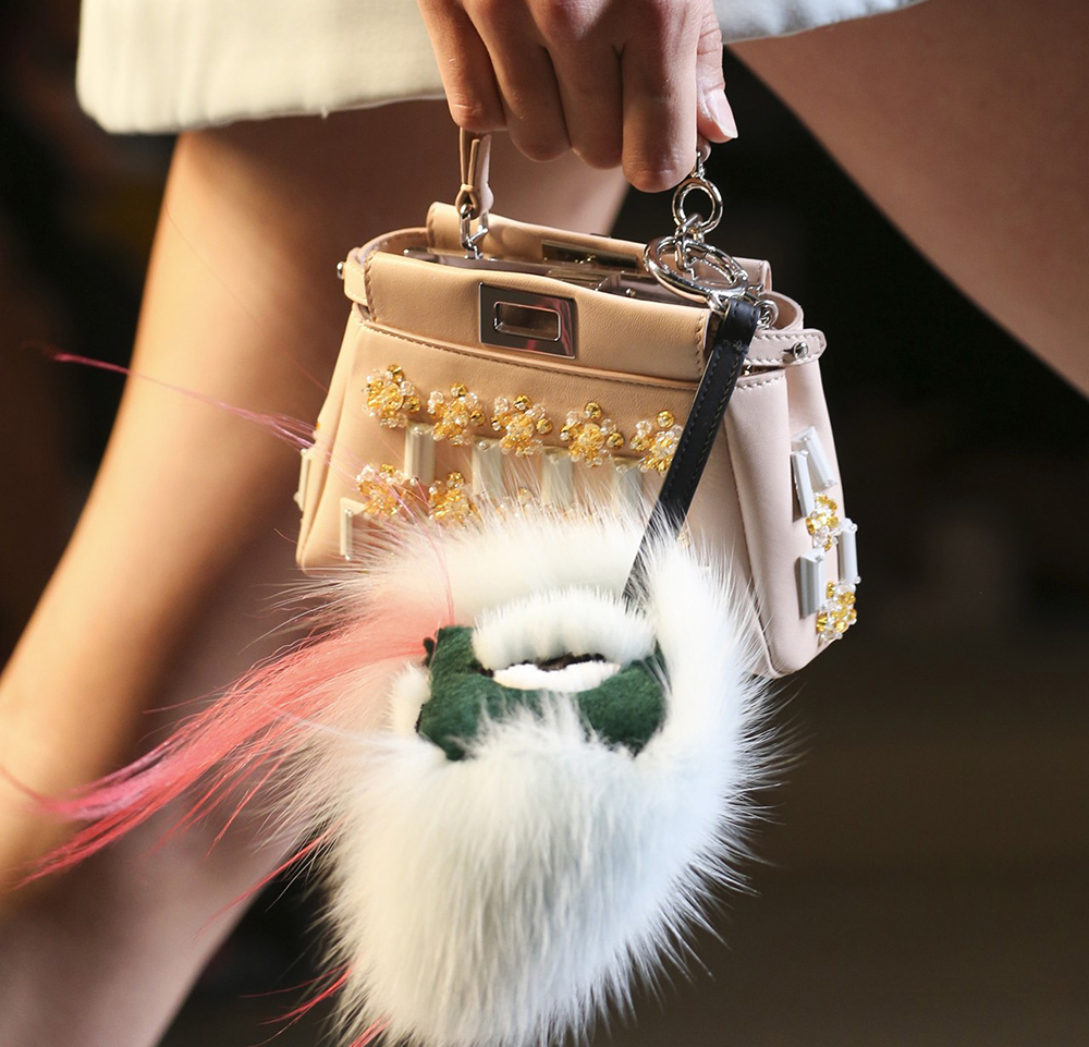 You Have Six Months To Fortify Your Wallet Against Fendi's