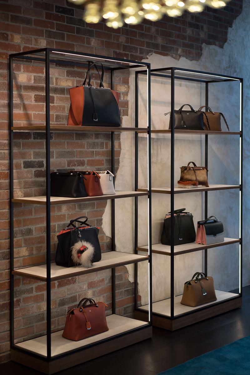 Fendi Store Soho (4)