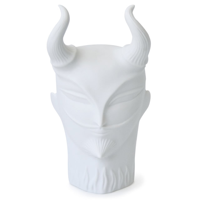 Jonathan Adler Devil Sculpture