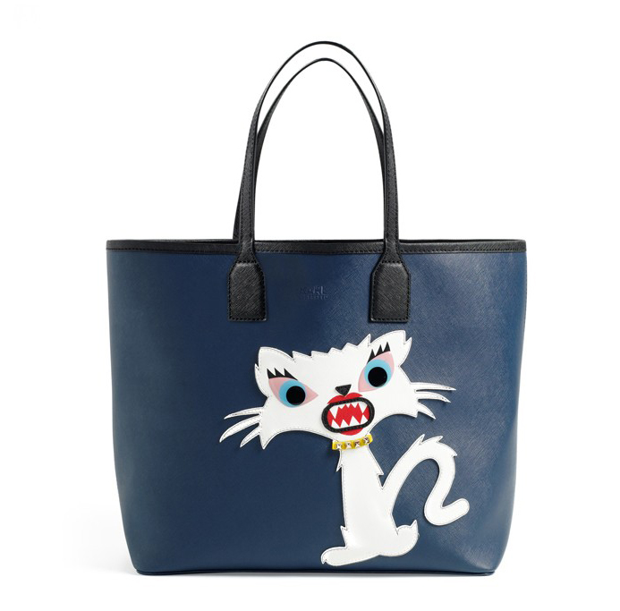 Karl Lagerfeld Choupette Bags 1