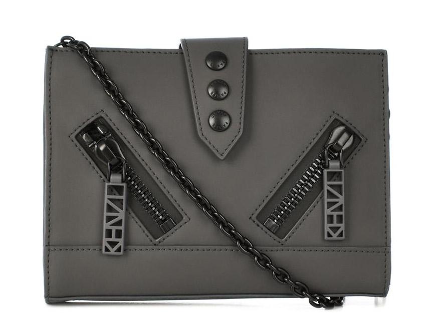 Kenzo Kalifornia Shoulder Bag