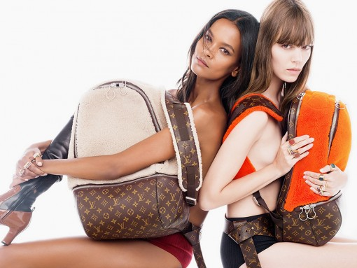 Louis Vuitton Icon and Iconoclasts Collection