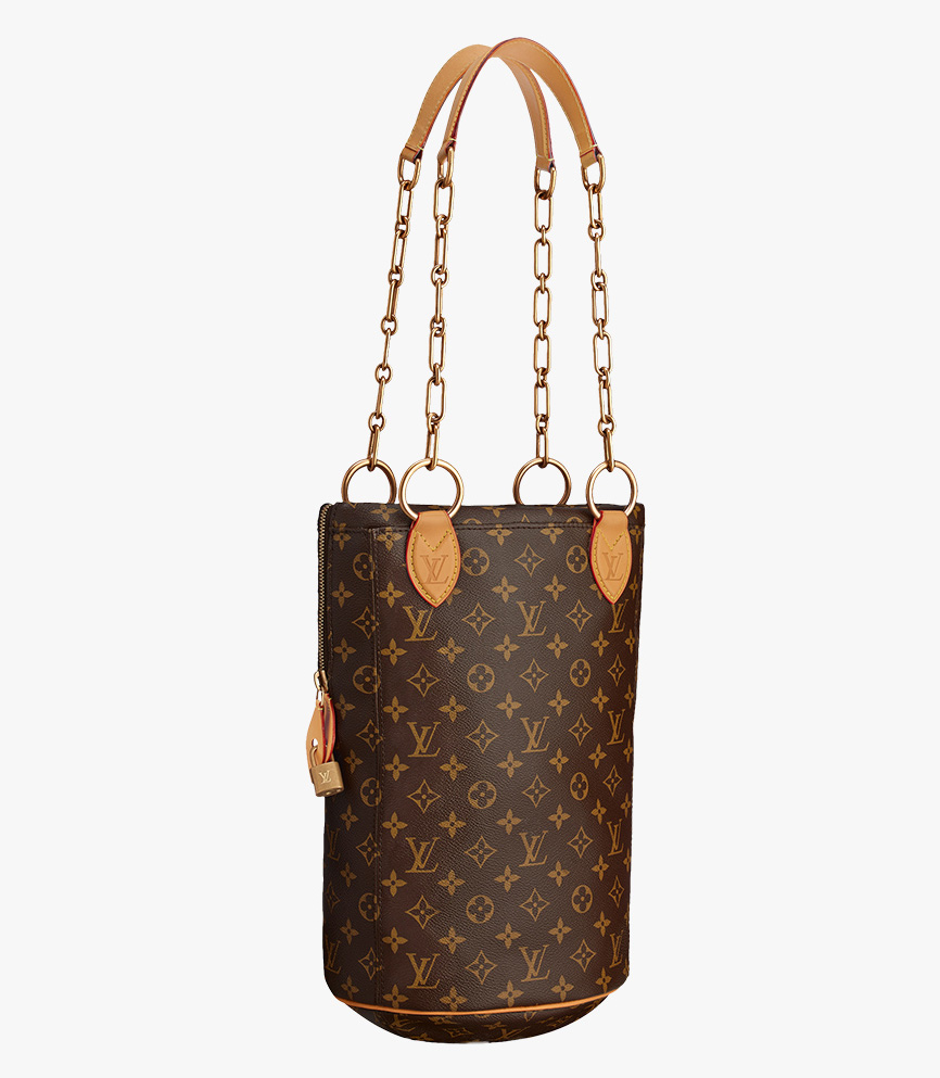 Louis Vuitton Karl Lagerfeld Punching Bag MM