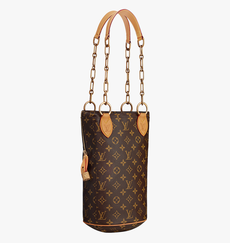 Louis Vuitton Karl Lagerfeld Punching Bag PM