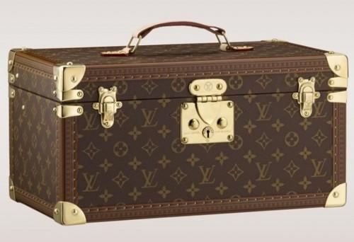 Louis Vuitton Monogram Case