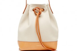 Get Your First Shot at Mansur Gavriel's Spring 2015 Bags via Moda Operandi