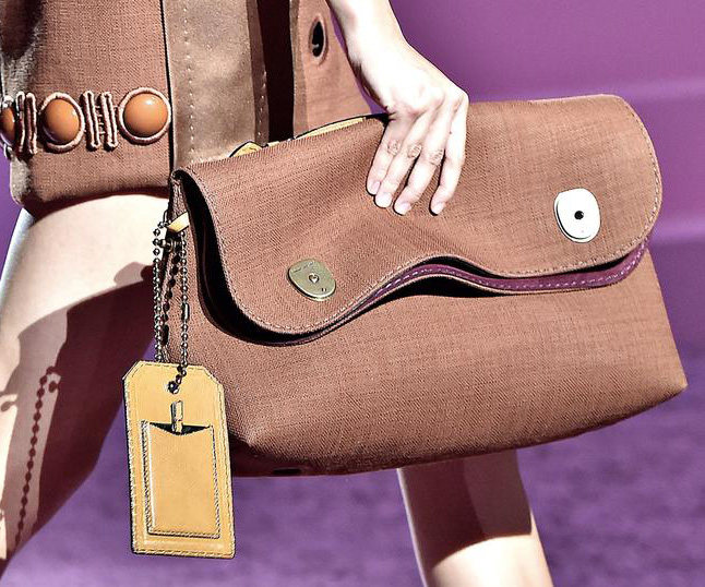 Marc Jacobs Spring 2015 Handbags 1