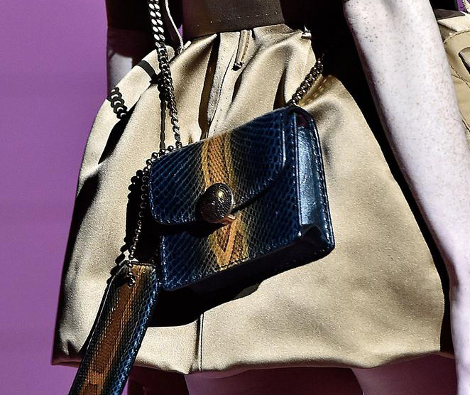 Marc Jacobs Spring 2015 Handbags 11