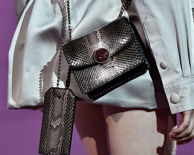 Marc Jacobs Spring 2015 Handbags 12