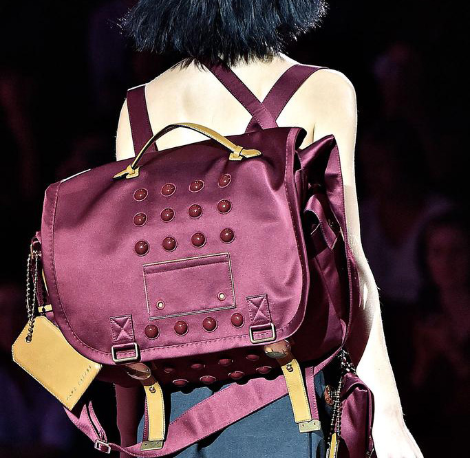 Marc Jacobs Spring 2015 Handbags 13